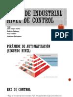 Pirámide Industrial