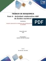 Formato Para La Entrega de Aportes y Consolidación El Trabajo Final Fase 4 Bqca-1