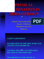 Skin Lesions Rev Nov 2006