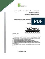 Prova Exame de Selecao 2019_edital 29-2018_proen-Ifrn