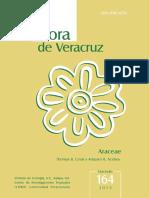 Aracaceae Flora de Veracruz