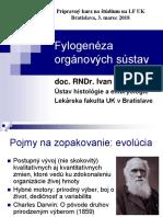 Fylogeneza_prednaska