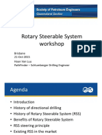 Spe Rss Workshop Brisbane21oct15-Distribution Version - Hoanvluu