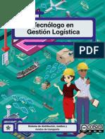 Sistema de Distribucion Modo y Medios de Transporte
