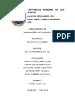 Granulometría de Los Agregados (1)