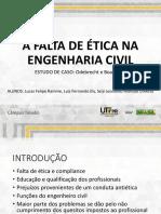 Ética na engenharia civil