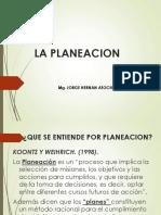 1 Sesion - El Planeamiento (1)