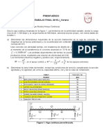 Examen de Concreto Presforzado UAQ