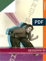 Santillana, Geografia. Argentina, Sus Lugares, Su Gente y Sus Actividades. Serie Todos Protagonistas (2005) (Scan)
