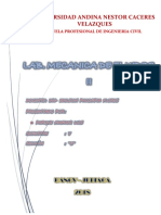 Hidráulica Inca Informe