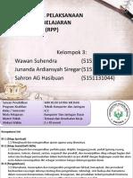 PPT RPP