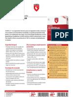 Sb_g Data Antivirus 2009 Es