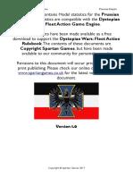 2 DWFA Prussian Empire 2.0 V2