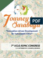 The 7th UCLG ASPAC Congress Brochure