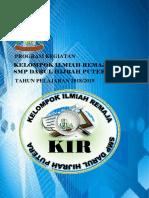 KIR SMP Darul Hijrah