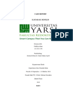 CASE REPORT Katarak Nadhila