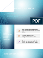 continuing education presentation