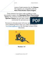 DWFA Chinese Federation 2.0 V1.1