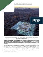 Holy Madinah Ziyarah.pdf