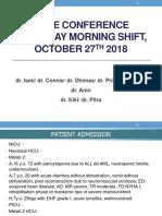 CC DHF 27 Okt 2018 Edit