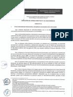 Resolucion Consejo Directivo 141 2018 Anexo Resuelve Denegar El Licenciamiento Institucional Orval