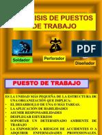104 - Arh - Análisis de Puestos - Nestor