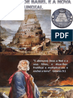 A Torre de Babel E A Nova Ordem Mundial.pdf