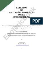 extratos de anotaçoes esotericas sobre autodisciplina.PDF