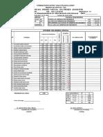Actas de Calificaciones 10mo c