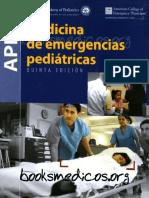 APLS Medicina de Emergencias Pediátricas 5a Edicion (2015)