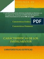 1 UNIDAD 1.3 SISTEMAS DE MEDIDA CARACT ESTÁTICAS - DINÁMICAS-OCT2018-FEB2019.ppt