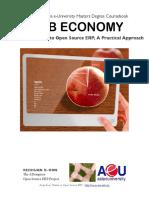 Economy of the Web