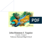 Taquiso Vnhs Project6 Output