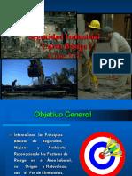 Seguridad Industrial Clase I