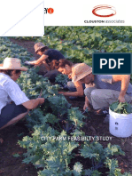 CityFarm Feasibility Study July 2014