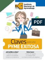 Claves para  una Pyme exitosa.pdf