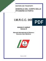 Manuale Inter Nazi on Ale Ricerca e Soccorso Aeromarittimo