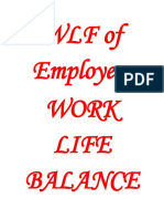 WLF - Employees Template