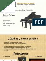 El Pianoo