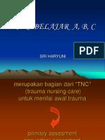 Konsep ABC