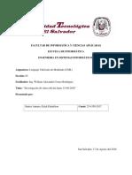 Investigacion Dia 15-08-2018