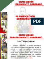 Planificación Estrategica 17 AGOSTO