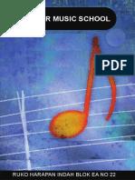 Cover Buku Vocal