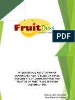 Fruit Dess Nkd