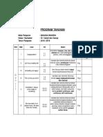 2. Analisis Keterkaitan Kd3 Dan Kd4
