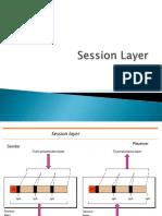 Presentation Layer & Session Layer