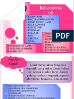 Lipid - Klp.5