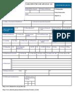 para la  Declaración Única de Aduanas formato A1(1).docx