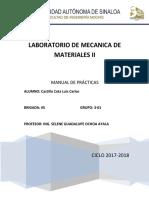 Manual ll.