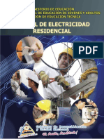 Manual de Electricidad Residencial